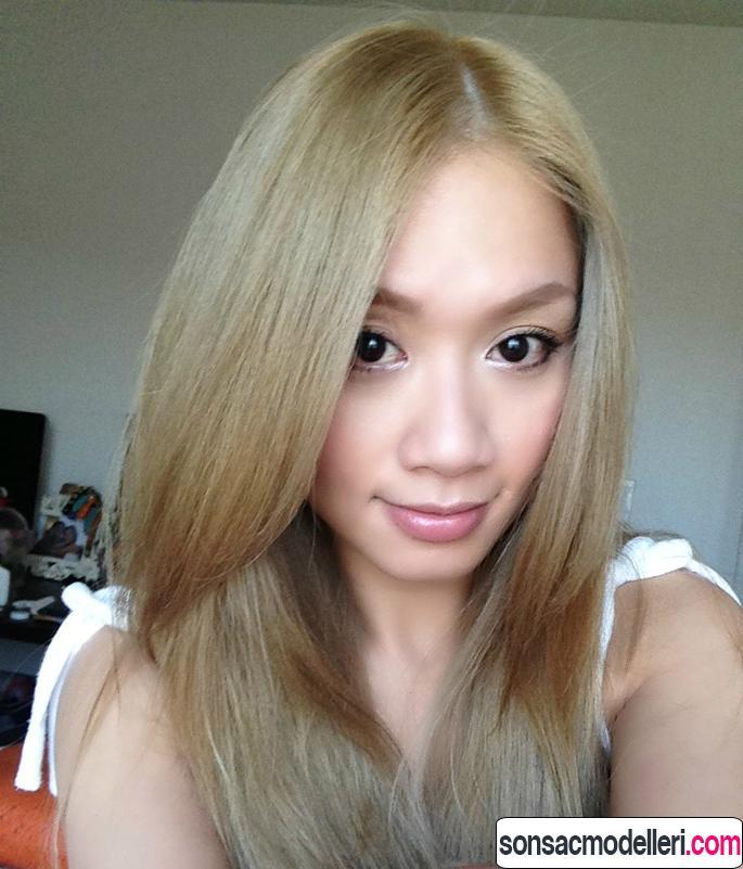 Kül saç renkleri
