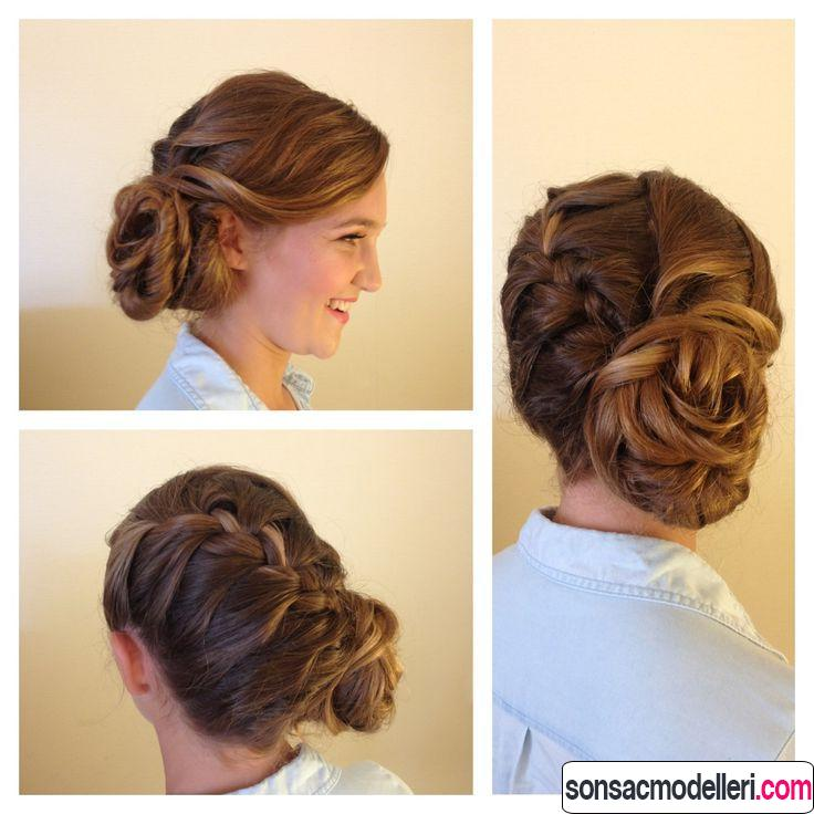 Ashley Furniture Edison Nj: Gelin Saçı önerileri