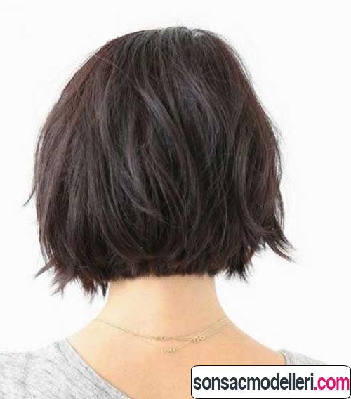 2016 bob saç modelleri