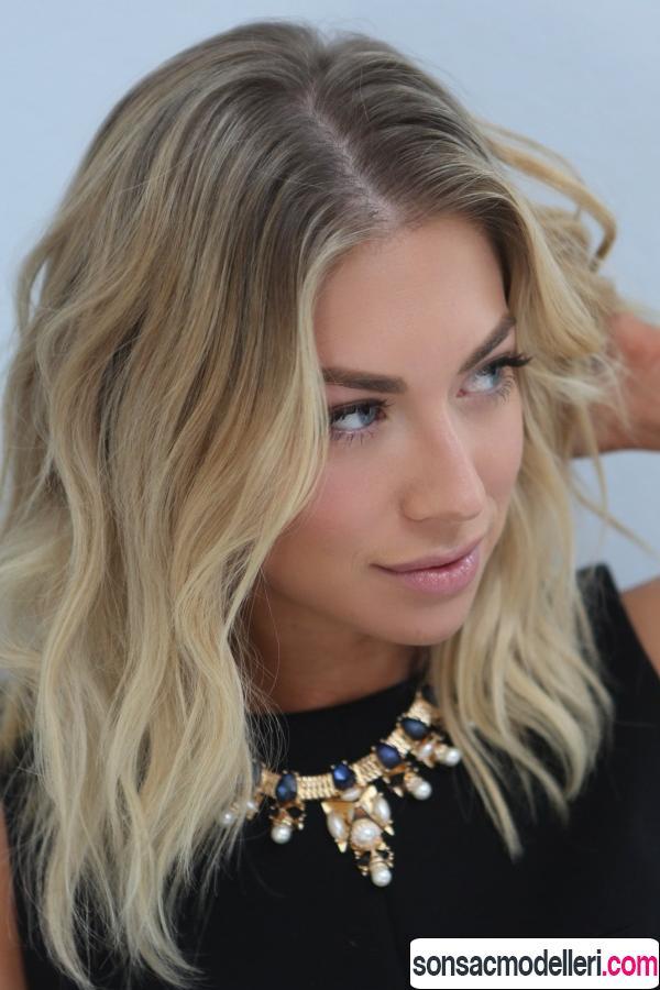 2016 Saç Modelleri Saç Modası