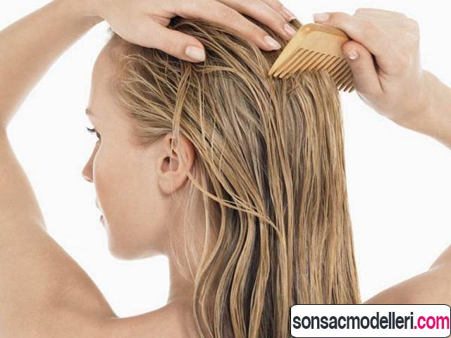 saç cilası nasıl yapılır