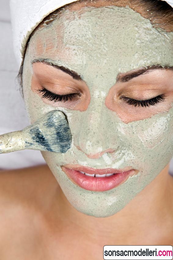 Yüs maskesi nasıl yapılır?