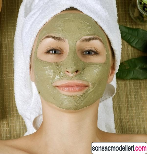 Yüz maskesi yapımı