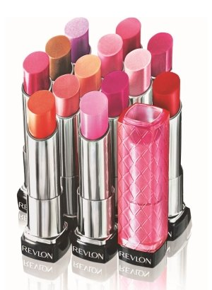 Revlon Colorburst Lip Butter renkleri
