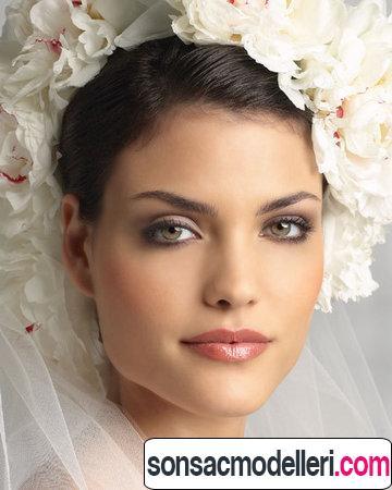 düğün makyaj modelleri