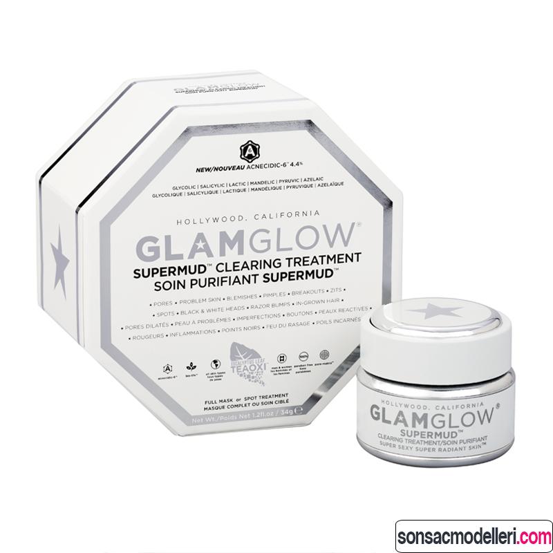 glamglow supermud maske
