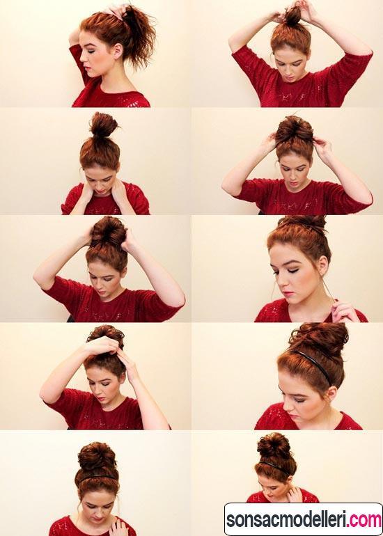 pratik saç
