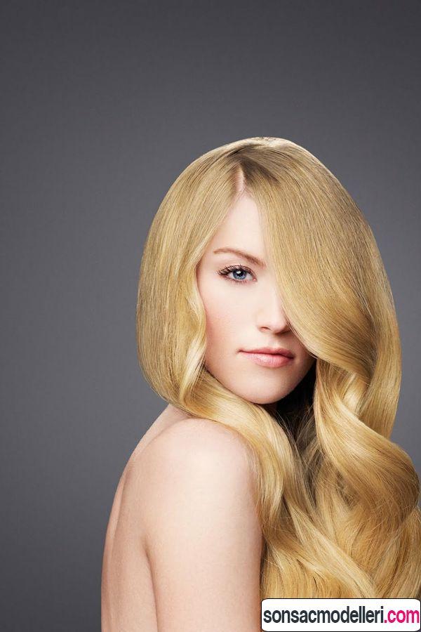sağlıklı saç bakımı
