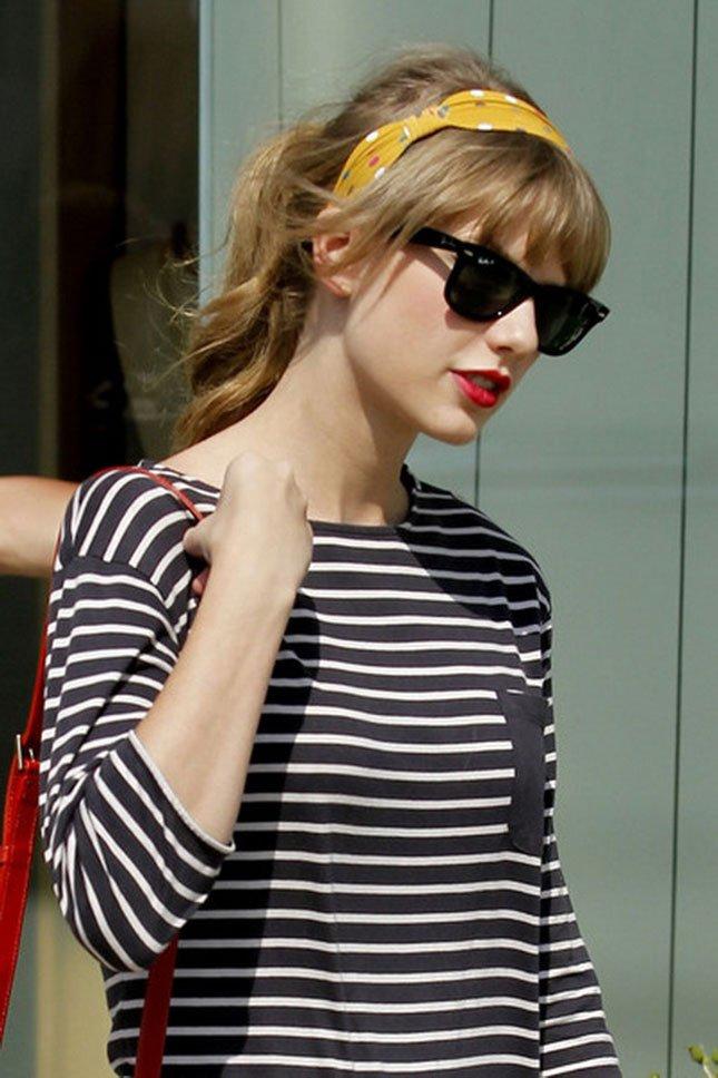Taylor Swift Bandana