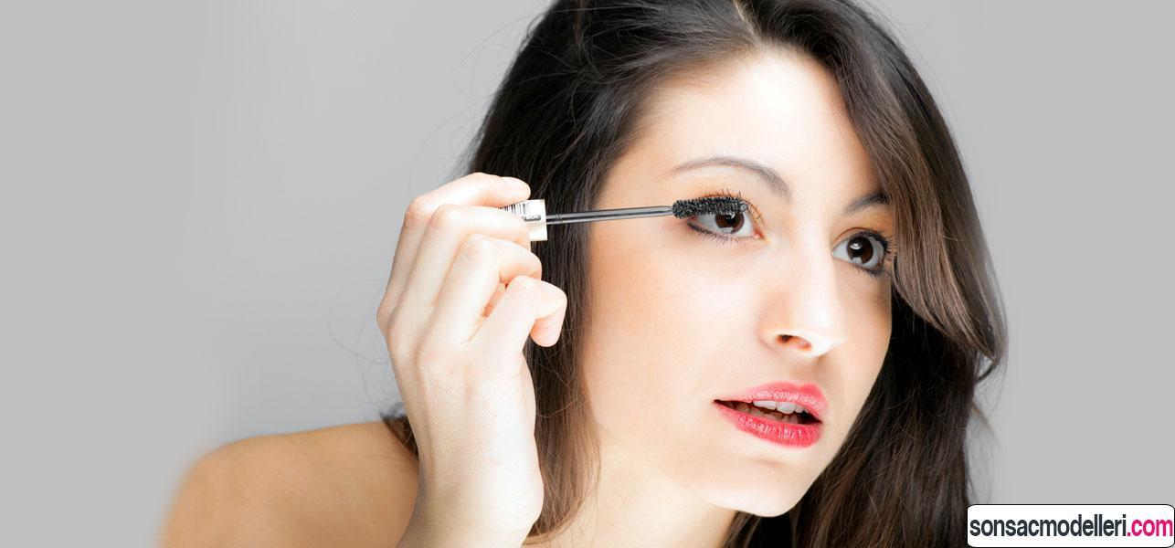 Göz Makyajı İçin İpuçları
