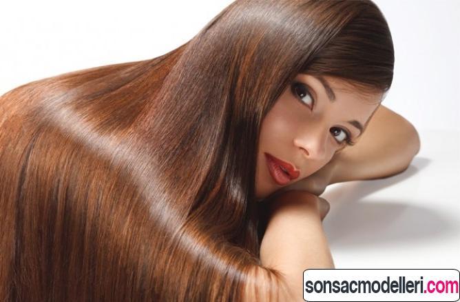 sağlıklı saç uzatmak için bitkisel yöntemler