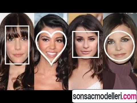 yüz tipine Göre Makyaj Yapmak