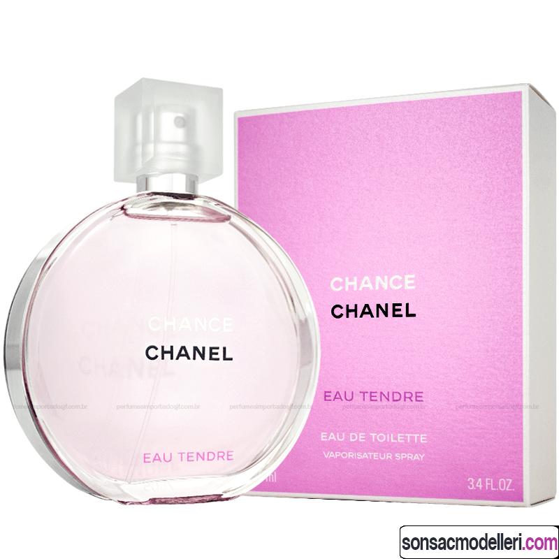 Chanel Eau Tendre Yorumları