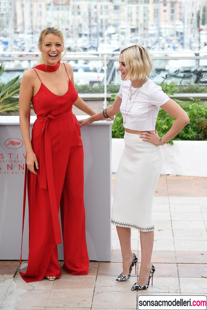 Blake Lively 2016 Cannes