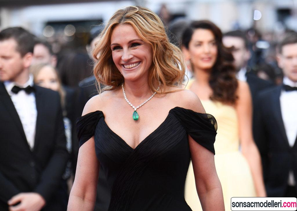 Julia Roberts 2016 cannes
