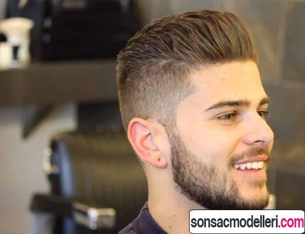 erkek saç kesimi önerisi