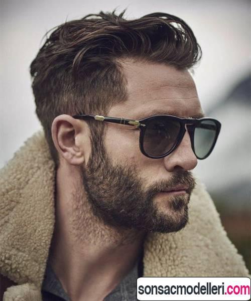 2016 erkek saç stilleri