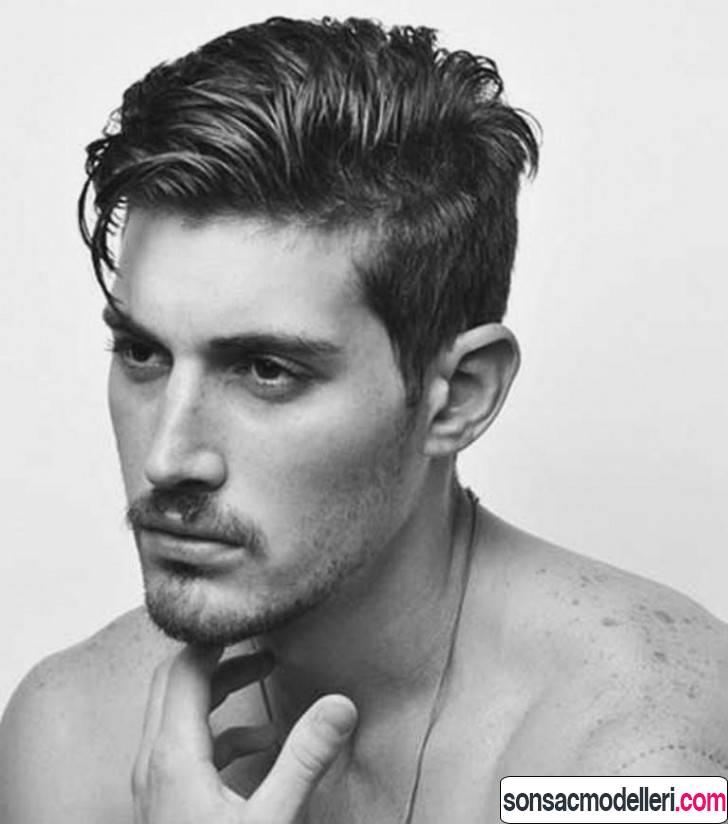 2016 erkek saç kesimi
