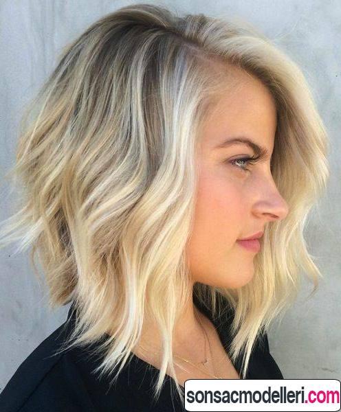 saç kesimi önerisi