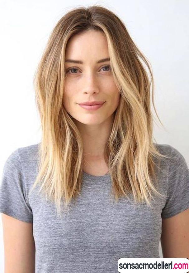 Orta Boy Saç Kesimi önerisi