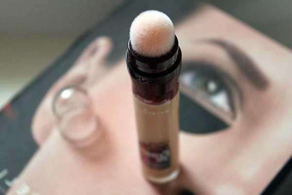 Maybelline Eraser Eye Concealer Kapatıcı
