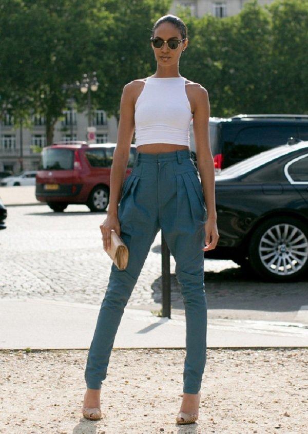 kısa boylu kadınlar nasıl giyinmeli