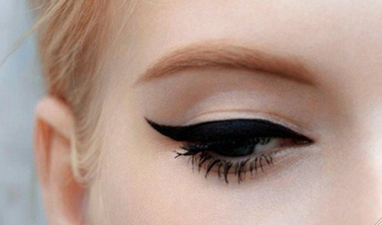 kuyruk eyeliner