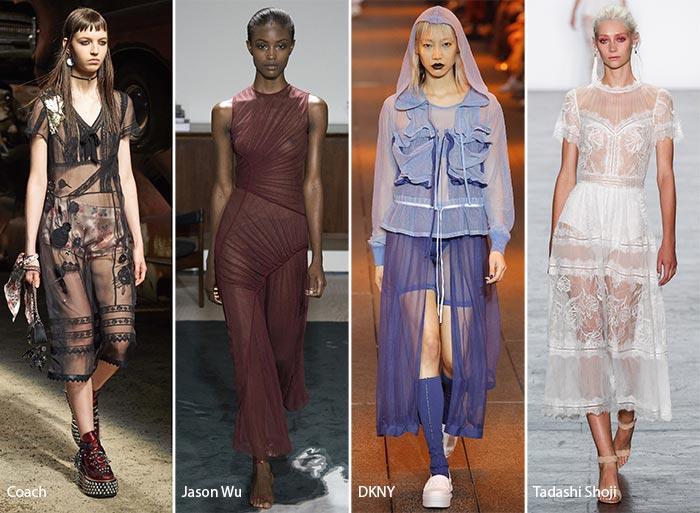 2017 ilkbahar modası