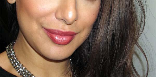 Chanel Rouge Allure 119 Captivante ruj