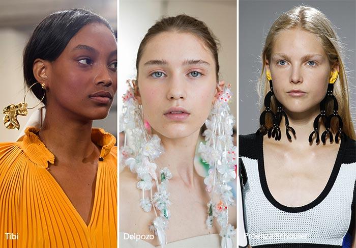 New York Moda Haftası Aksesuar Modası