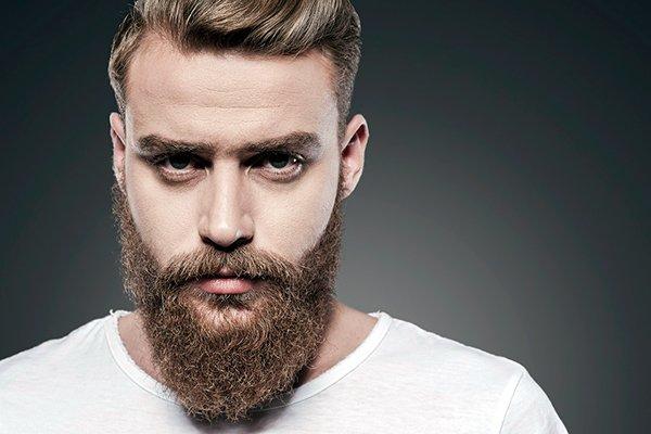 erkek sakal modelleri