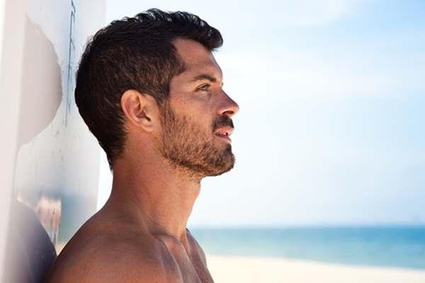 hafif sakal