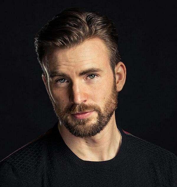 kızıllı sakal modeli