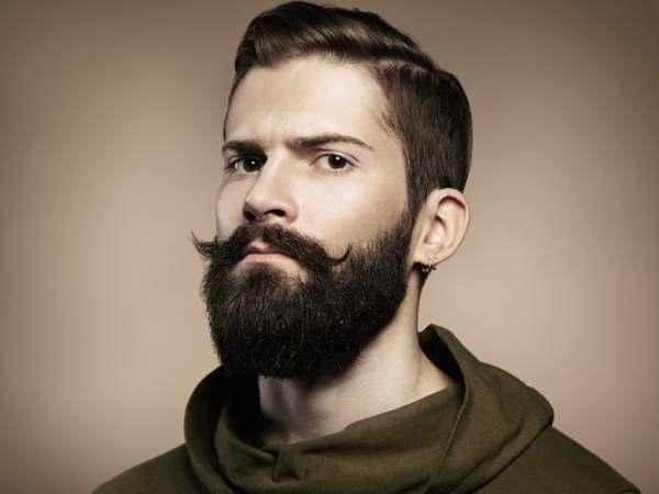 sakal ve bıyık modeli