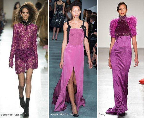2017 modası renkleri