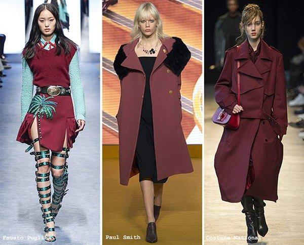 2017 modası