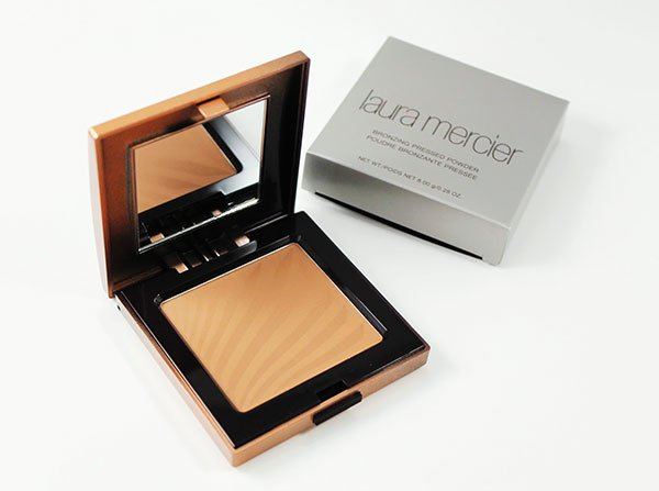 Laura Mercier – Bronzing Pressed Powder