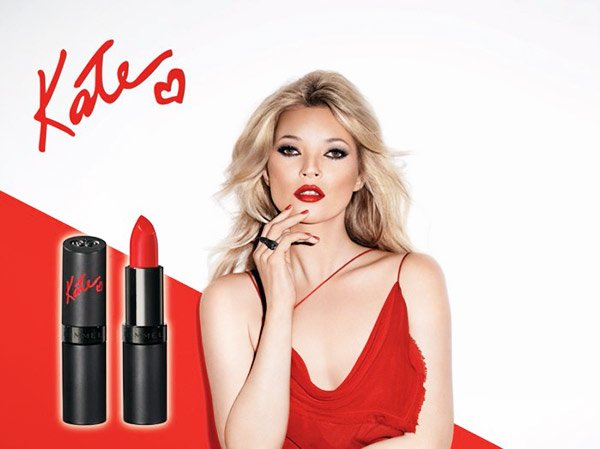 Rimmel London Kate Moss