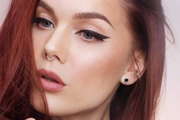 septum piercing modası