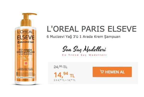 LOREAL-PARIS-ELSEVE-6-Mucizevi-Yağ-3ü1-Arada-Krem-Şampuan