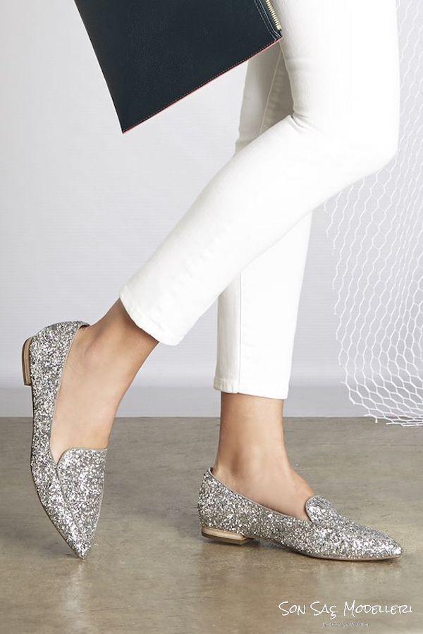 simli ayakkabı modelleri 101