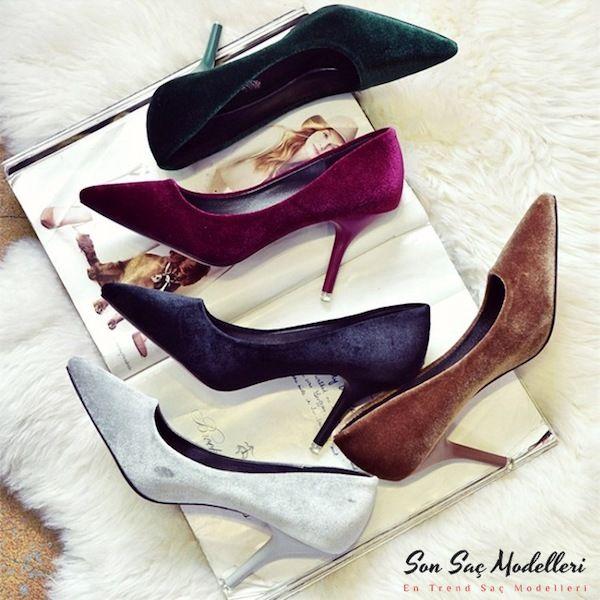 trend ayakkabı modelleri