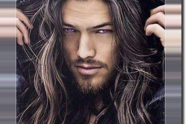 Bayanların En çok Dikkatini çeken Uzun Dalgalı Erkek Saç Modelleri