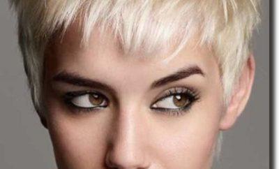 Kırpık Saç Modelleri (11)