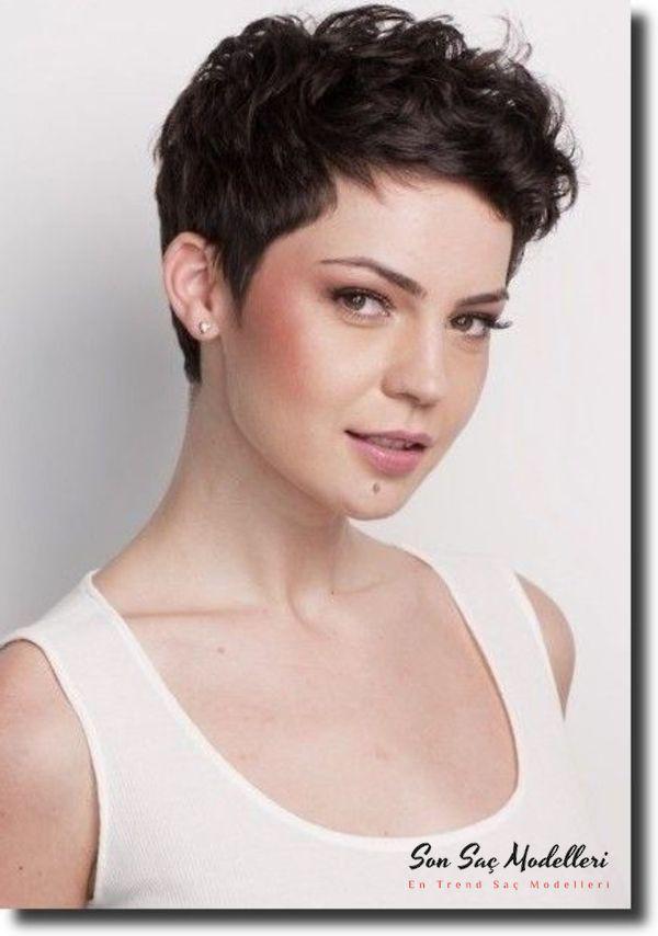 Kırpık Saç Modelleri (12)