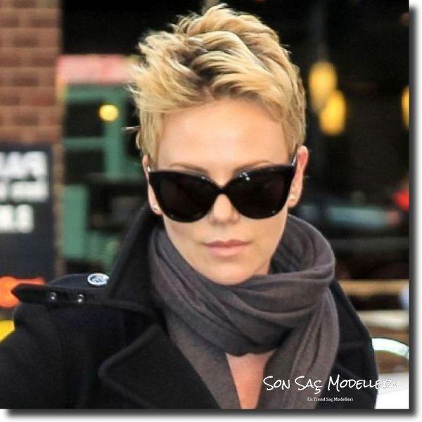 Kırpık Saç Modelleri (4)