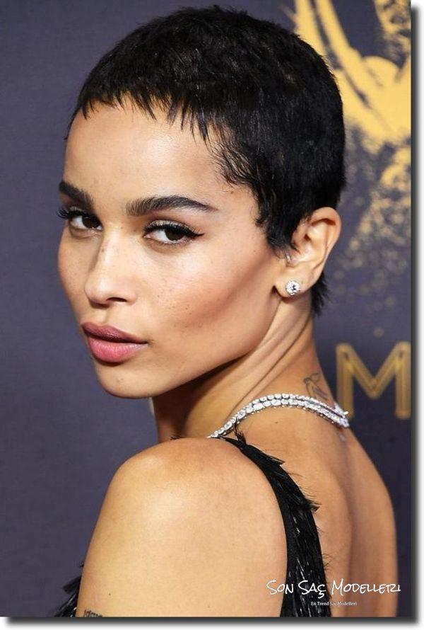 Kırpık Saç Modelleri (7)