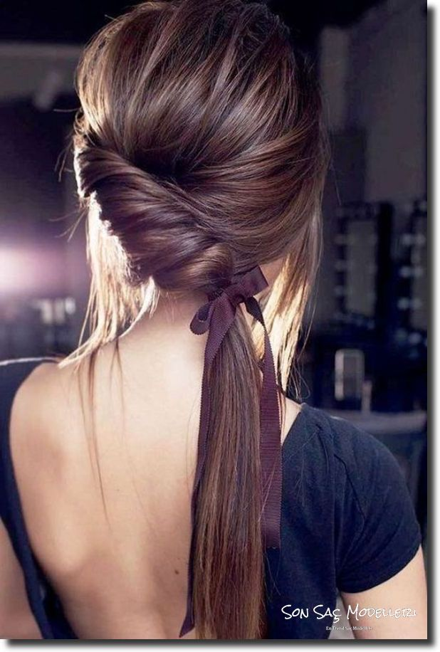 Stilinize Feminenlik Katacak Romantik Saç Modelleri (1)
