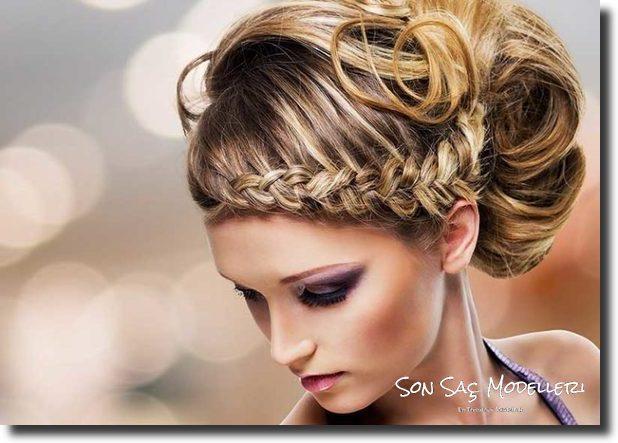 Stilinize Feminenlik Katacak Romantik Saç Modelleri (18)