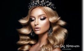 Stilinize Feminenlik Katacak Romantik Saç Modelleri (20)